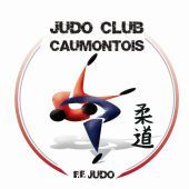 Logo JUDO CLUB CAUMONTOIS