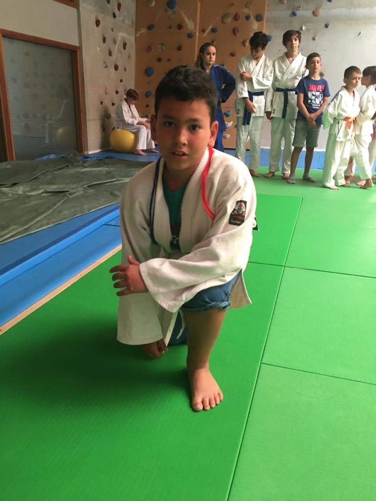 Fete du judo